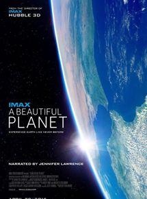 Pour les fans d'espace: «A Beautiful Planet» à la Géode