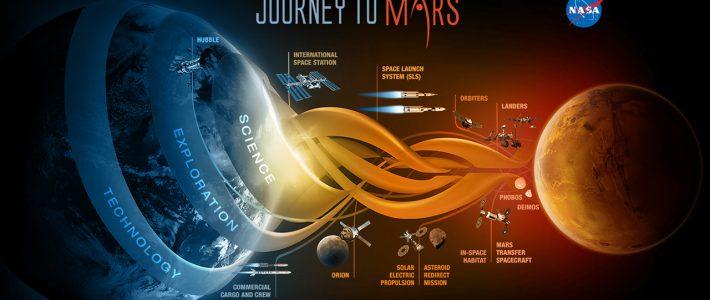 Journée thématique MARS à Ris Orangis